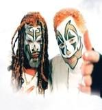 Insane Clown Posse - Hip Hop/Rap Liedtexte