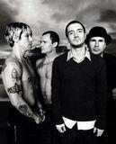 Red Hot Chili Peppers Songtexte