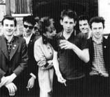 Pogues - New Age Liedtexte