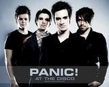 Panic! At the Disco Songtexte