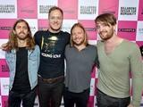 Imagine Dragons neue Liedtexte
