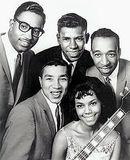 SMOKEY ROBINSON AND THE MIRACLES - Soul Liedtexte
