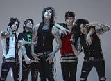 Falling In Reverse alle Songtexte.