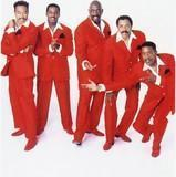 The Temptations - R&B Liedtexte