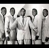 The Drifters - R&B Liedtexte