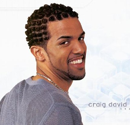 Craig David - R&B Liedtexte