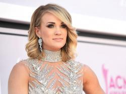 Carrie Underwood Songtexte