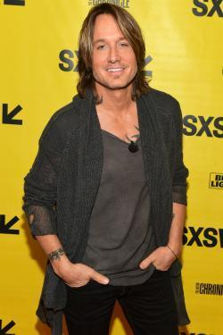 Keith Urban - Country Liedtexte