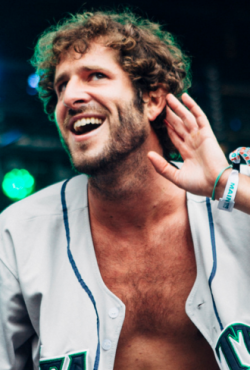 Lil Dicky Songtexte