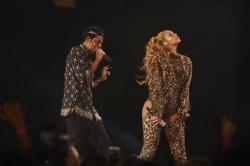 The Carters neue Liedtexte