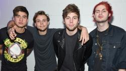 5 Seconds of Summer neue Liedtexte
