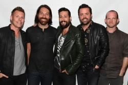 Old Dominion neue Liedtexte