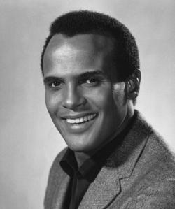 Harry Belafonte - Latin Liedtexte